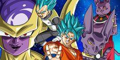 Dragon Ball Super - Primo spot italiano della nuova serie animata - Sw Tweens