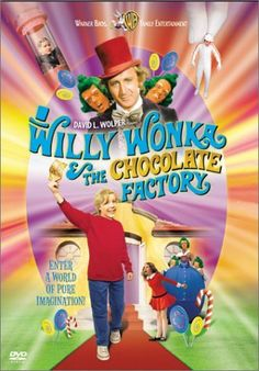 Willy Wonka & the Chocolate Factory (1971) - Pictures, Photos & Images - IMDb