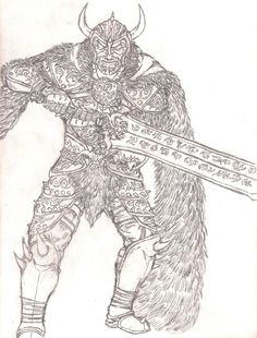 Barbarian Bruiser: Barbarian/Kensei/Reincarnate Champion - 'This build is meant to be in the frontline, charging in and taking out its target. You are likely among the toughest (if not the toughest) of your party members, so don't be surprised if you're asked to hold down the frontline from time'