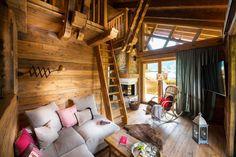 Wir stellen Ihnen neun romantische Berghütten für einen Kurzurlaub zu zweit vor