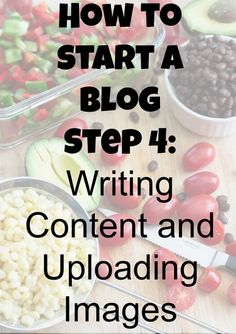 This step will save you HOURS of wasted time. http://www.nodietsallowed.com/how-to-start-a-blog-writing-content-and-uploading-images/ #startablog #blogging