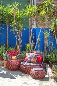 Jardim Frida Kahlo - Casa Cor Rio 2015
