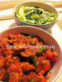 Skinny-Chicken-Chilli by SoberJulie