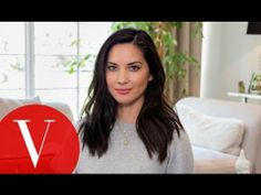 73 Questions with Olivia Munn - Vogue
