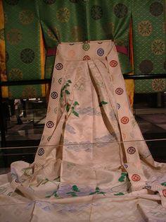 Heian Era costume | Flickr - Photo Sharing!