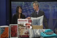 Dillard's Wedding Registry Must-Haves - Myhighplains.com - Powered by KAMR LOCAL 4