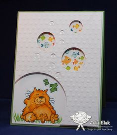 Your Next Stamp Challenge Blog: YNS Fun Friday Challenge #9 - Lots More DT Inspiration!