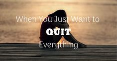 When You Just Want to Quit Everything Join Fashion, Gewichtsverlust Motivation, Mommy Workout, Brain Dump, Living A Healthy Life, Post Pregnancy, I Feel Good, New Moms, Workout Programs