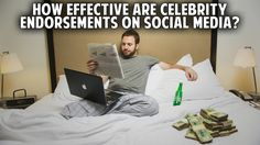 The Effectiveness of Celebrity Endorsements on Social Media w/ Branden Hampton
