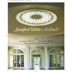 Through all-new, full-color photography, Stanford White, Architect is the first book to explicitly feature the work of the principal genius of the illustrious American architecture firm of McKim, Mead & White. The firm was also a prime mover in the realm of residential design, with Stanford White as its visionary head.