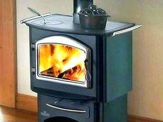 Corner Wood Burning Fireplace Stove ... Stove Fireplace, Wood Burning, Tiny House, Home Appliances, Cord, Homes, Image, House Appliances, Stove