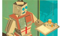 How Will We Keep Track Of Our Robot Minions?   Popular Science