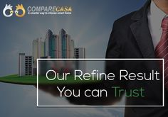 Our refine result you can trust.
