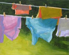 """""""Clean Laundry"""" by Tim Horn"""
