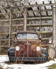 Studebaker--nice find.
