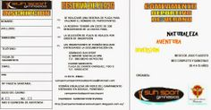 CAMPAMENTO DEPORTIVO DE VERANO SUH SPORT: HOJA DE INSCRIPCIÓN Camping, Sporty, Leaves, Summer Time, Blue Prints