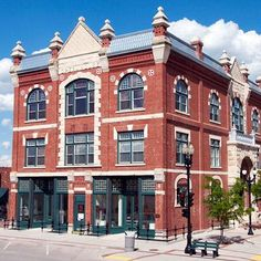 The Sunflower State blends rolling prairie, Western drama and city attractions.  McPHERSON OPERA HOUSE, McPherson, Ks.
