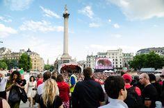 Canada Day London