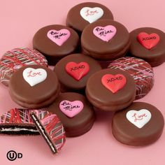 images of chocolate covered oreo cookies | ... Chocolate Covered Caramel & Toffee Chocolate Bark Chocolate Bake Shop