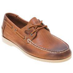a44ac1e51c603a Buy Blue Brown Lacoste Men s Corbon 2 Boat Shoe shoes