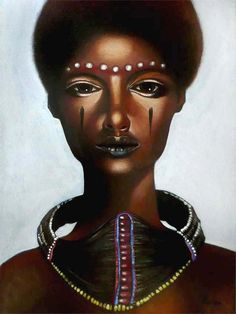 1000 images about african queen tattoos and quotes on for Black african queen tattoos