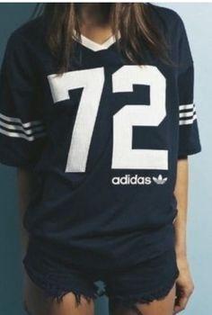 Orginal Adidas tee! Want This for summer..