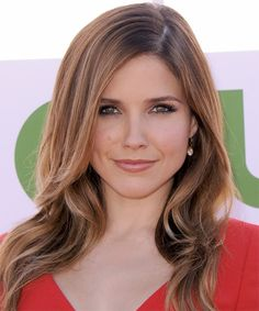 What Shade Suits Sophia Bush? : Celebrity | TheHairStyler.com