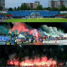 Levski Sofia vs Ludogorets 23.04.2016.