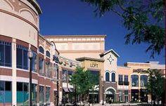 my favorite mall -woodfield mall!