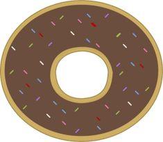 171 Best Clip Art-Food images | Clip art, Cookie desserts ...