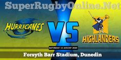 #Hurricanes vs #Highlanders Live Stream 2020 | Rd 10 | Full Match Replay #SuperRugby #Rugby 15. August, Super Rugby, Full Match, Highlanders, Replay, Live