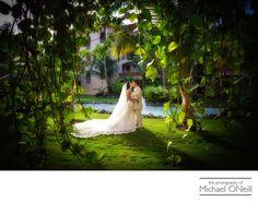 Michael ONeill Wedding Portrait Fine Art Photographer Long Island New York - Long Island Destination Wedding Photographer Dominican: