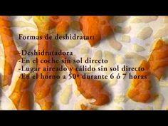 Cómo hacer polvo de cáscaras de naranja (micronizado). Ingrediente de cosmética natural. Vídeo. - YouTube