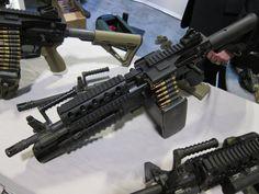 guns for women Weapons Guns, Airsoft Guns, Guns And Ammo, Light Machine Gun, Machine Guns, Fire Powers, Assault Rifle, Cool Guns, Military Weapons