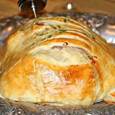 Ultimate Beef Wellington | foods | Pinterest | Beef Wellington, Beef ...