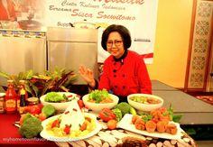 Bertemu Sisca Suwitomo dalam demo Masak.  >>> Click to GET FREE RECIPE<<<