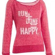 Run+Done – Fuschia