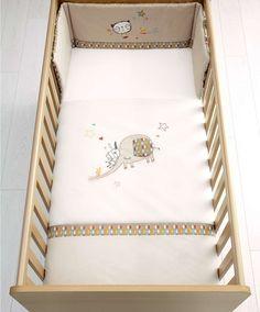 Scoot & Skip - 5 Piece Bedding Set (cotbed) - Multi - New Arrivals - Mamas & Papas