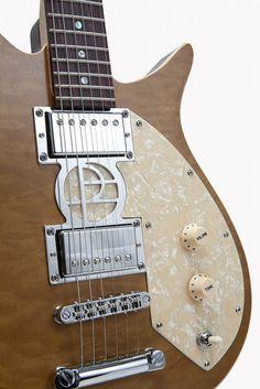 LPF Guitars