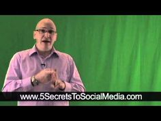 Simple Secrets to Social Media:   Learn how, with 15 minutes a day,   you will boost your business and   get the edge on your Competition: #SocialMedia is one of the most cost-effective, simplest marketing tactics out there and is here to stay. I want you to learn about it.... because your Competition is already doing it. Don't get left behind. http://www.5secretstosocialmedia.com/