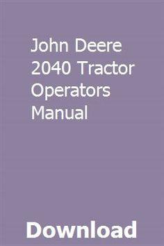 SERVICE OPERATORS PARTS MANUAL SET FOR JOHN DEERE 300B BACKHOE LOADER SHOP BOOK