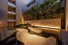 The Westminster Nanpeidai | Tokyo | Japan | Landscape 2016 | WAN Awards