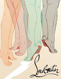 Isabel Arenas Illustrations