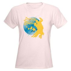dancing with the stars coupl Women's Light T-Shirt