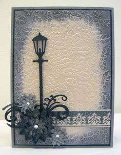 Couture Creations: Wrapped In Joy Cards by Tracey Cooley