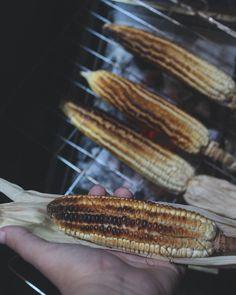 corn on coal  الدره #food #Veganfood #corn #Foods #Foodie #vegan #Foodblogger #FoodPhotographer#FoodPhotography #FoodStylist #Foodstagram #FoodGram #FoodGasm #vscofood #Vscodaily #Vscocook #Food_Vsco #Foodoftheday #Onthetable #Wholefood #food52 #f52grams #Feedfeed #Yahoofood #Thekitchn #buzzfeast #buzzfeedfeed #onmytable #inmykitchen #instafood