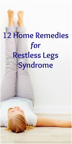 relief from rls \ rls relief _ rls relief home remedies _ rls relief night _ rls relief pregnancy _ rls relief restless leg syndrome _ diy rls relief _ instant rls relief _ relief from rls Restless Legs Home Remedies, Rls Remedies, Achy Body Remedies, Natural Remedies, Health Remedies, What Causes Restless Legs, Rls Relief, Legs, Exercises