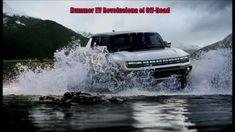 Hummer EV Revoluciona el off-road Electric Pickup Truck, Electric Cars, Electric Vehicle, Hummer Pickup, Ev Truck, New Hummer, Sub Brands, Led Headlights, Car And Driver