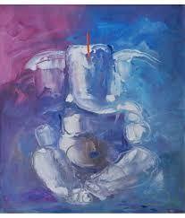 ganesha paintings