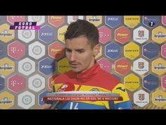 "Romario Benzar ""trebuie sa castigam in pula mea"" - YouTube"